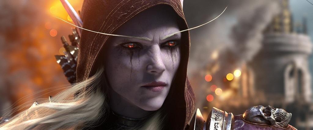 Nejočekávanější hry: červenec a srpen 2018; World of Warcraft: Battle for Azeroth