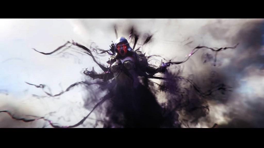 World of Warcraft: Battle for Azeroth; Sylvanas