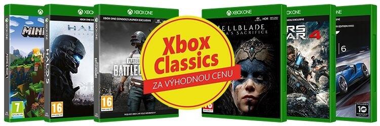 Xbox Classics