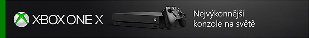 Xbox One herní konzole