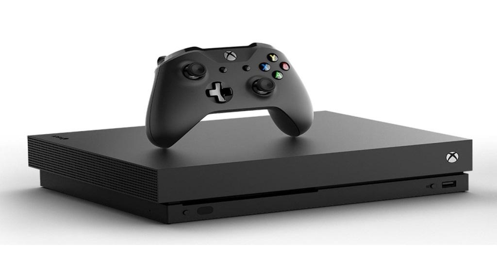 PlayStation 5; Xbox One X