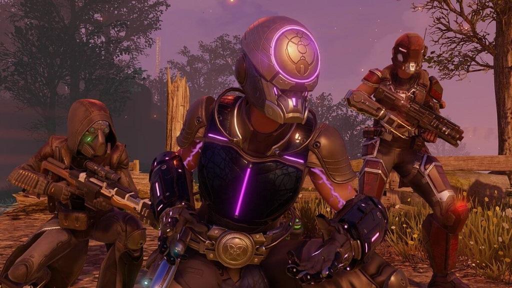 XCOM 2: War of the Chosen; reaper; skirmisher; templar