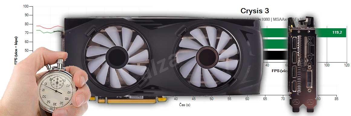 xfx radeon rx 580 gts black edition benchmark