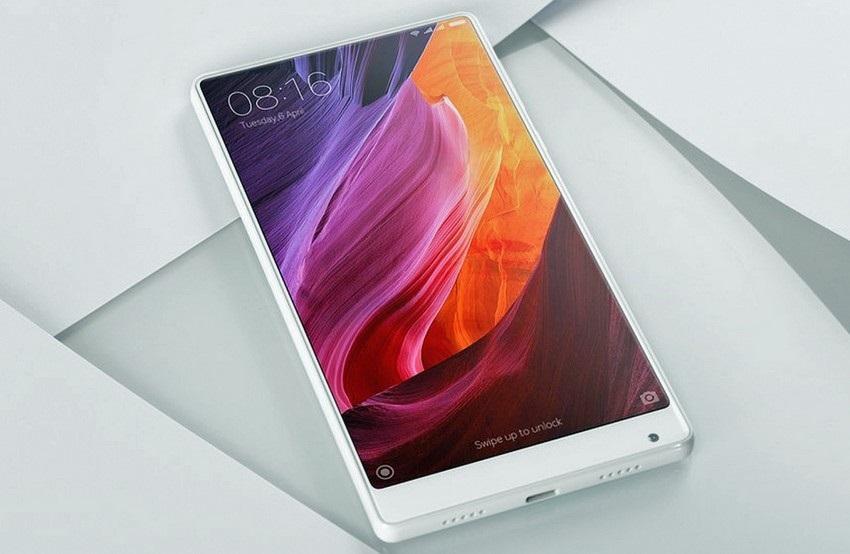 Xiaomi Mi Mix 2 SE, výkon