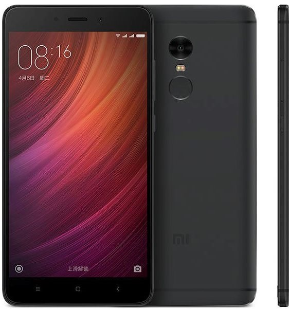 Xiaomi Redmi Note 4 LTE