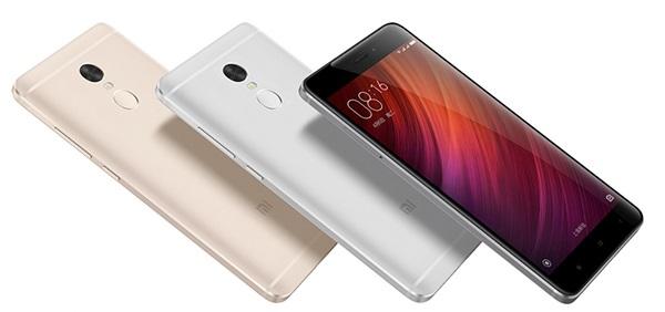 Xiaomi Redmi 4 s extrémní kapacitou baterie