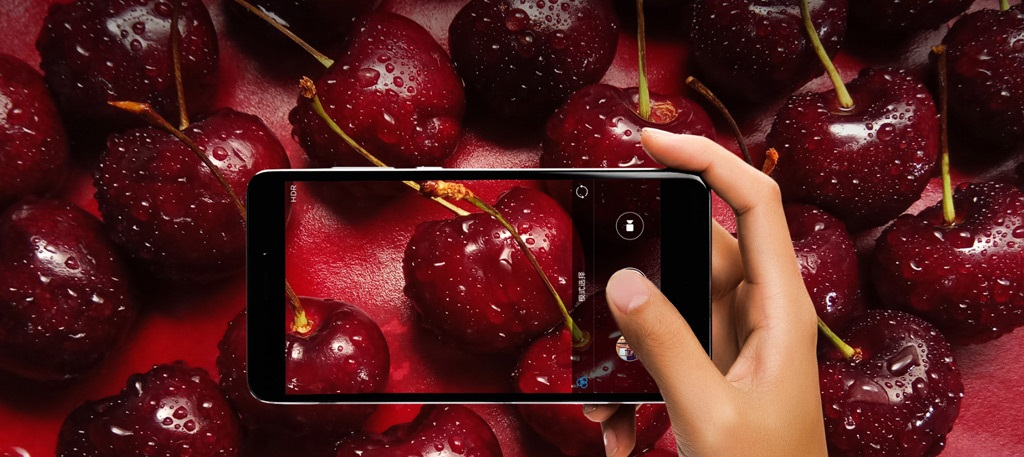 Xiaomi Redmi 4, kamera