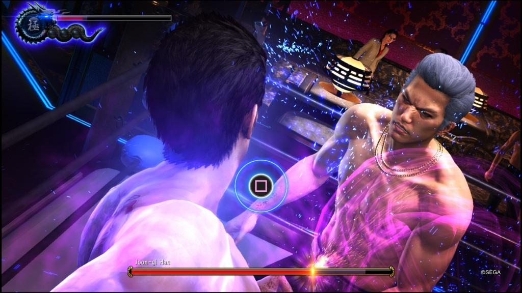 Yakuza 6: The Song of Life; Gameplay: Extreme Heat Mode