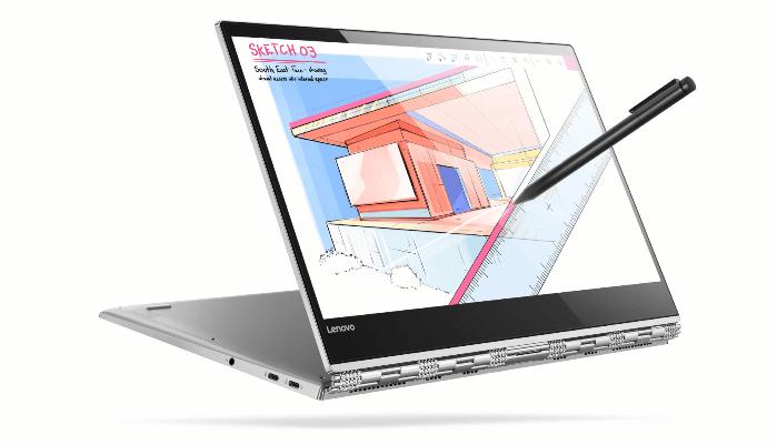 Tablet Yoga 920