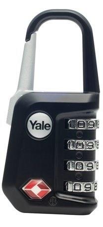 TSA zámek Yale YTP5