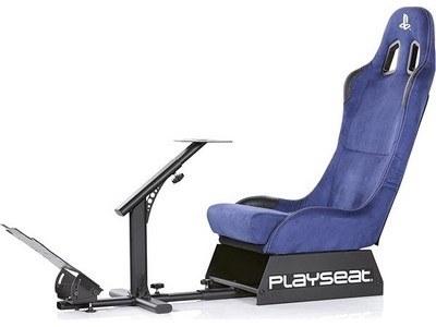 Závodní herní sedačky