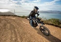 Zero Motorcycles, Zero FX, terén
