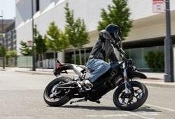 Zero Motorcycles, Zero FXS, město
