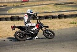 Zero Motorcycles, Zero FXS, závodiště