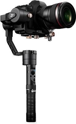 Stabilizátor fotoaparátu
