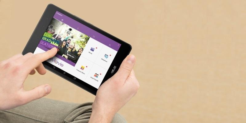 Asus ZenPad 8 je všestranný tablet s příjemnou cenovkou