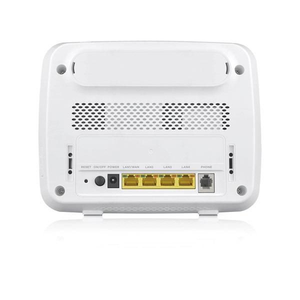 ZZyXEL LTE3316, LTE modem