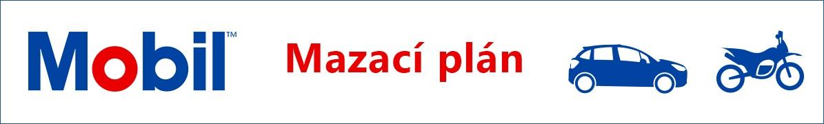 Mazací plán Mobil