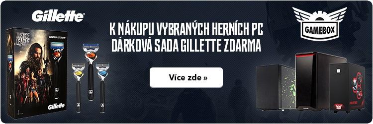 Gillette Gaming