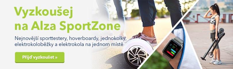 Alza SportZone