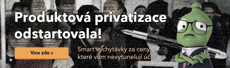 Produktová privatizace