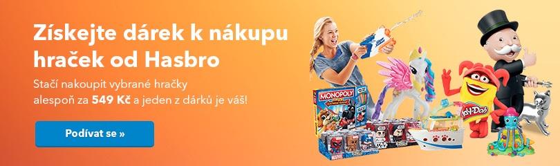 Dárky Hasbro