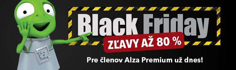 Black Friday Premium