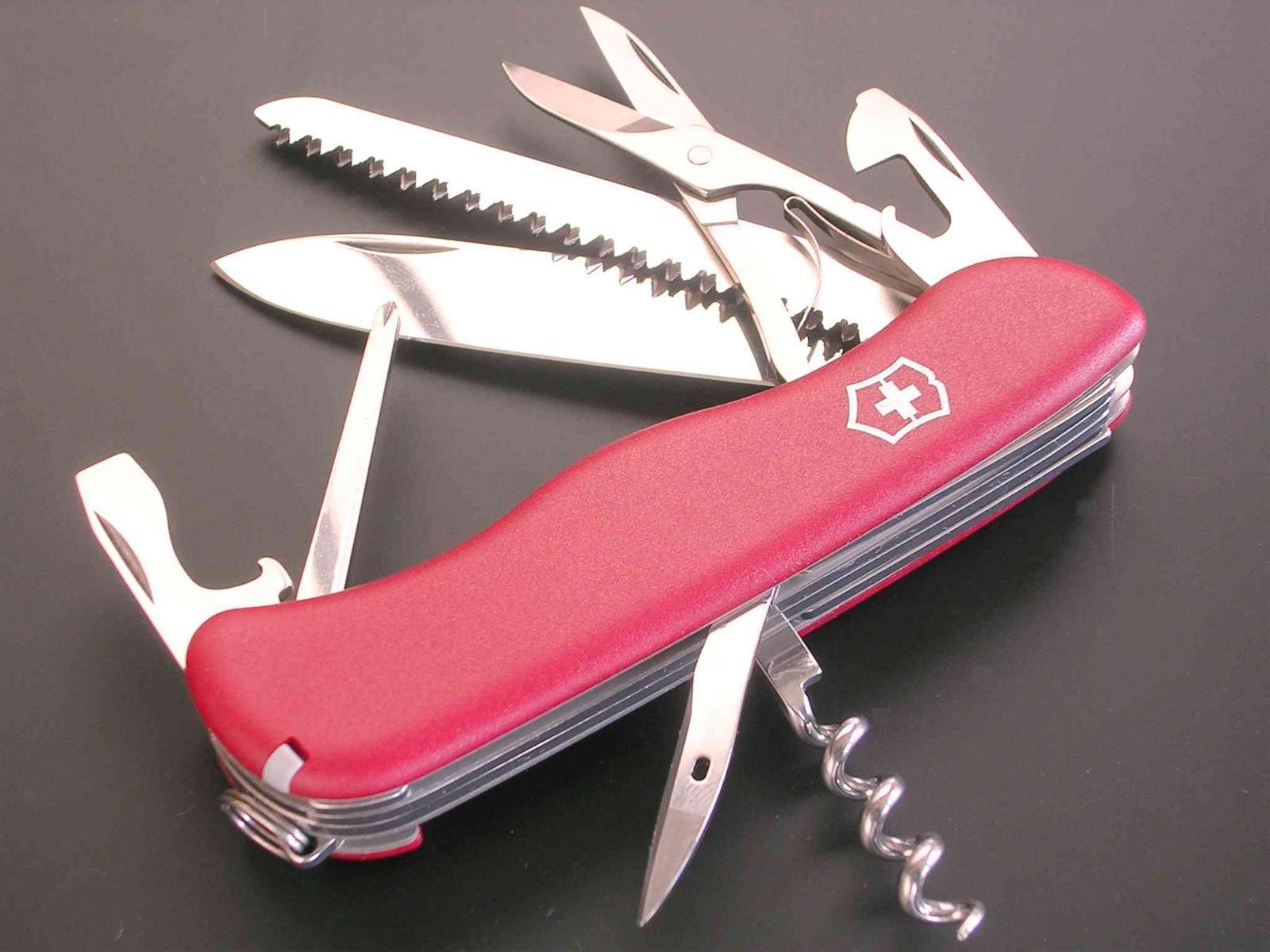 Kapesní nůž Outrider