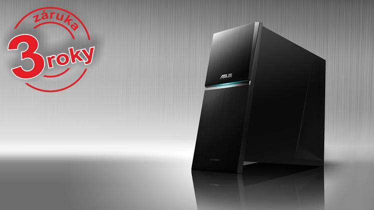 Počítač ASUS G10AC Intel Core i5