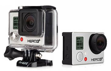 GOPRO HD HERO3+