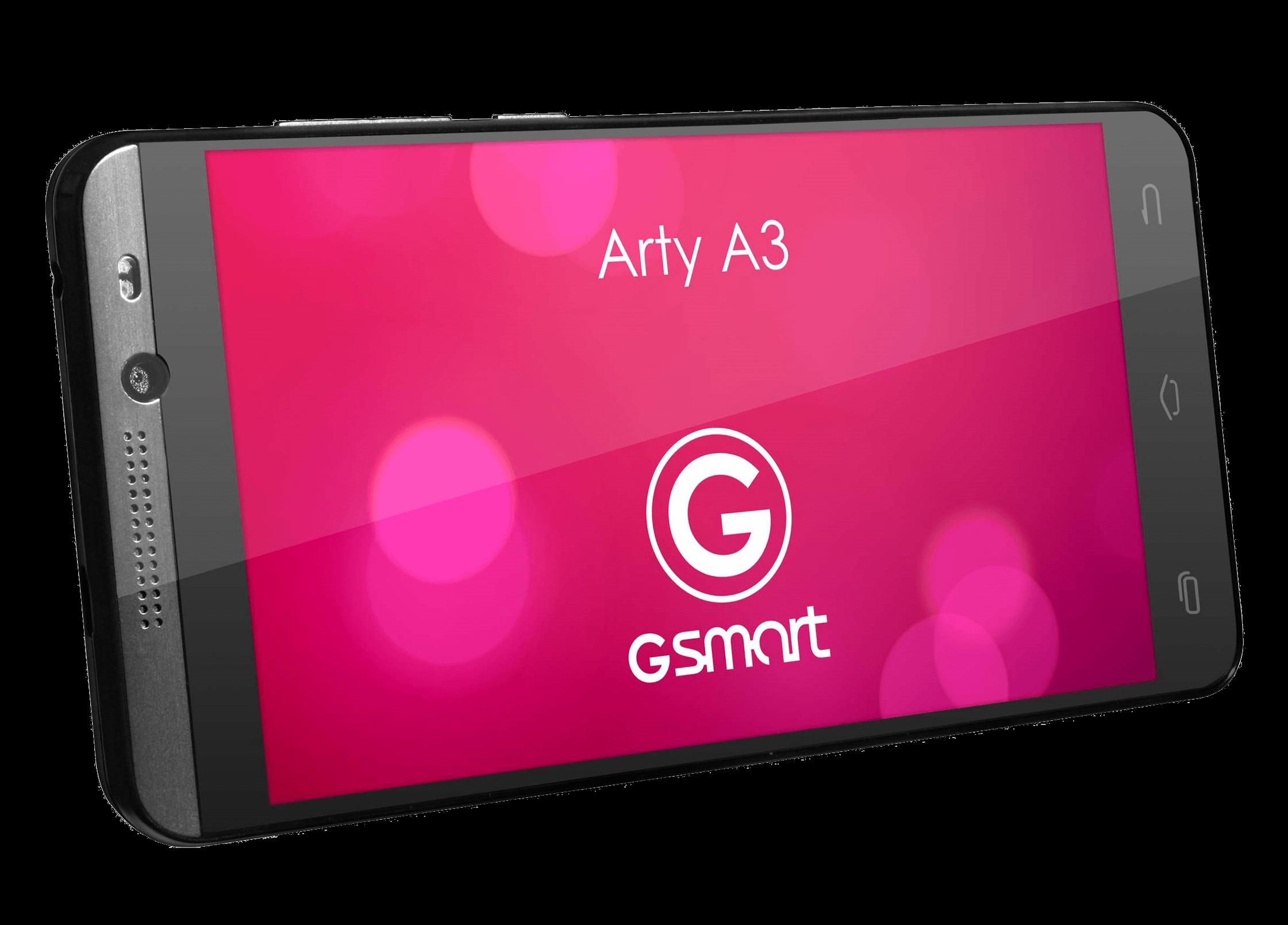 GIGABYTE GSmart Arty A3