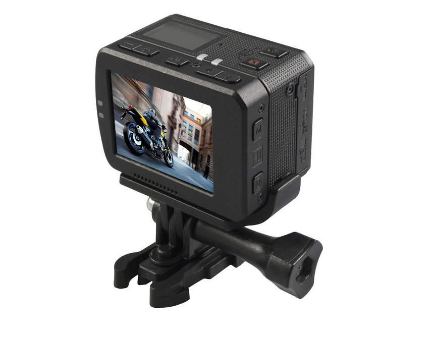 Full HD video