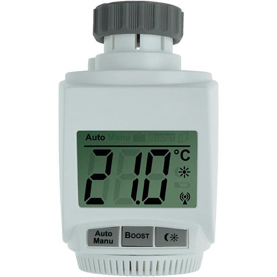Conrad Programovatelná termostatická hlavice 99017 eQ-3 MAX!