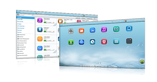Centrum aplikací