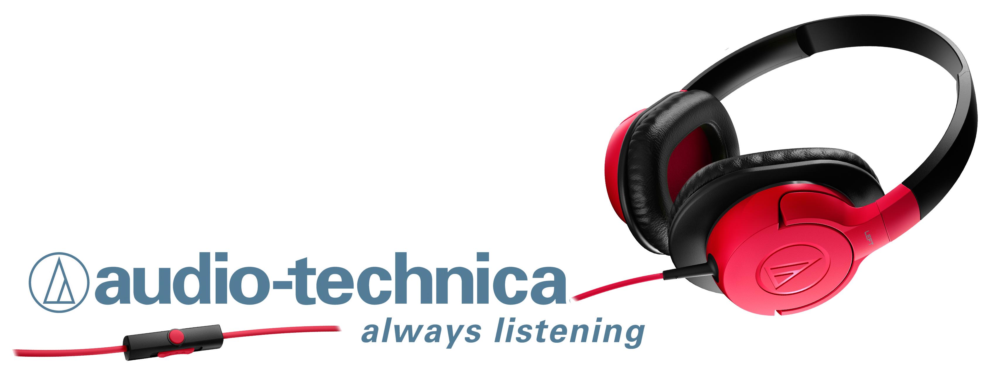 Audio-technica ATH-AX1iSGY