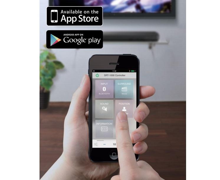 Aplikace pro smart zařízení