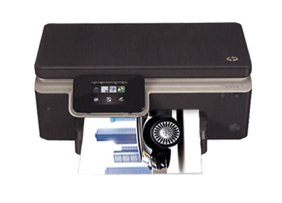 Inkoustová tiskárna HP Deskjet 6525