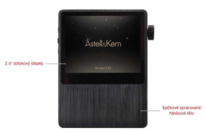 Astell & Kern AK100