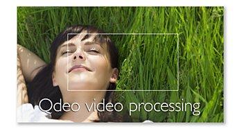Technologie zpracování obrazu