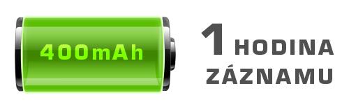 Výdrž baterie