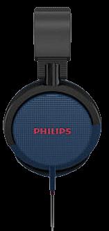 Philips SHL3100BL