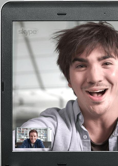 Webová kamera 720p HD a duální mikrofon