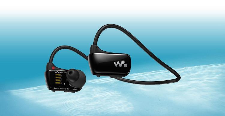 Sony WALKMAN NWZ-W273SB