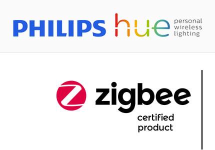Philips Hue - Certifikace Zigbee
