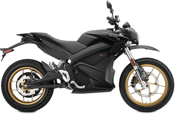 Elektro motorky ZERO
