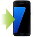Smartphone každý rok - Samsung