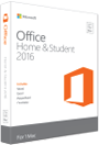 Office for Mac Home & Student 2016
