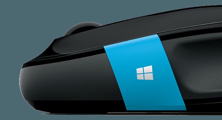 Windows mouse