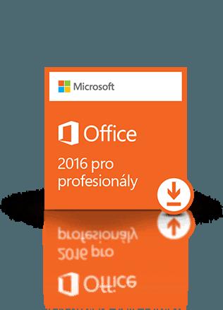 Office 2016 pro profesionály