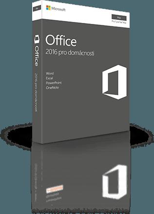 Office 2016 Mac Student